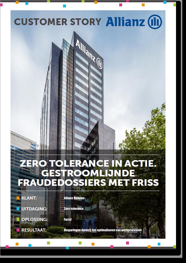 Allianz SIU NL