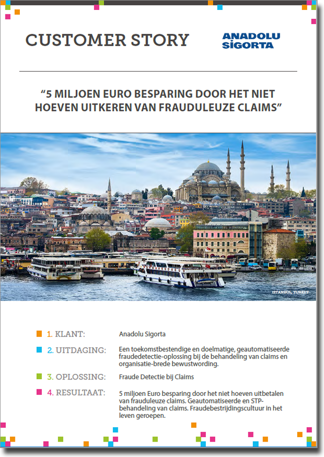 Customer Story Anadolu cover NL