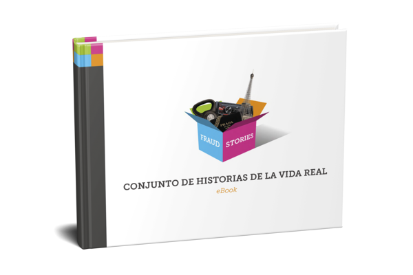 Ebook - Fraudstories Bundled ES cover