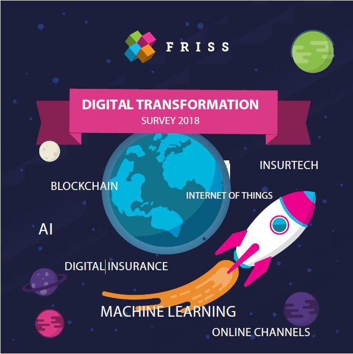 Digital Transformation Survey 2018