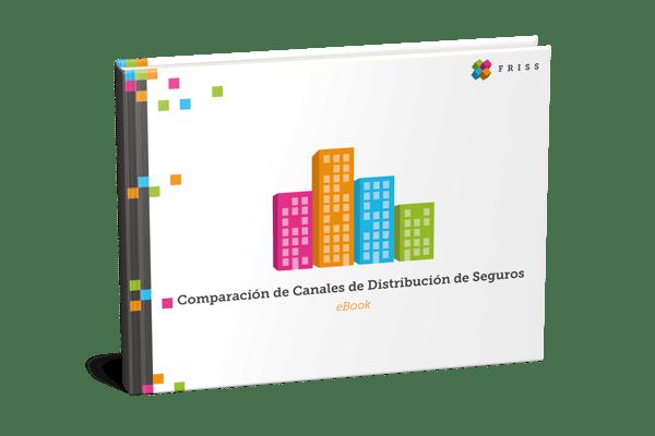 Ebook - Comparación de Canales de Distribución de Seguros