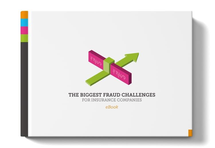 Ebook cover | The Biggest Fraud Challenges EN