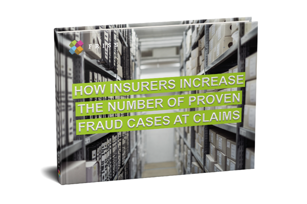 LARGE - ebook - How insurers increase the number of proven fraud cases at claims