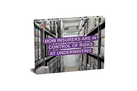 THUMBNAIL - ebook - How insurers are in control of risks at underwriting