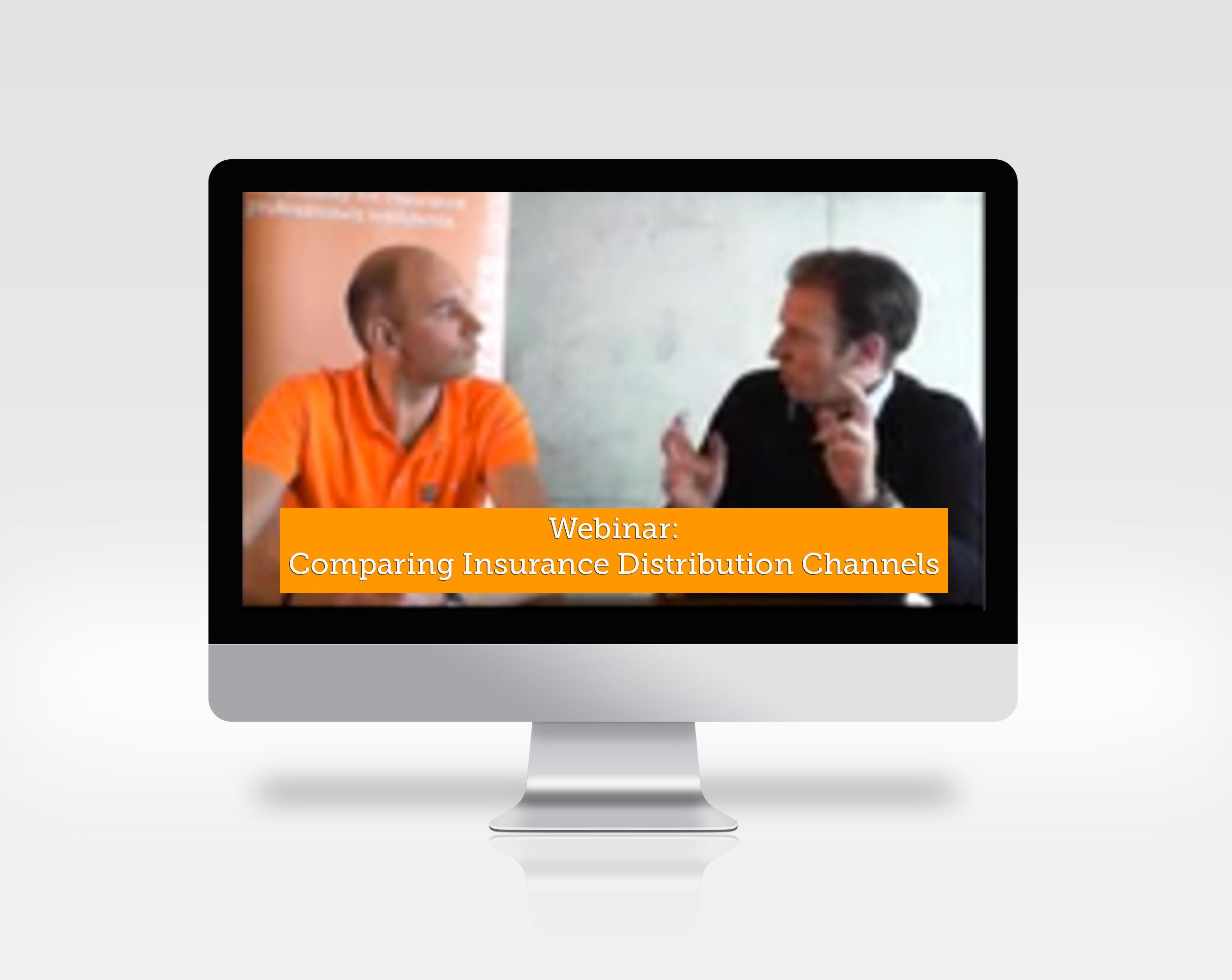 Mockup webinar risks per channel